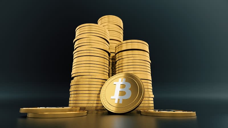 Bitcoin on the verge of price discovery