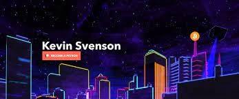 Kevin Svenson Crypto