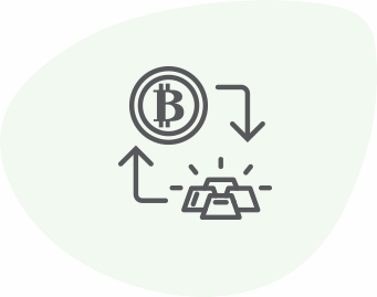 Bitcoin exists in limited supply