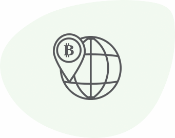 Bitcoin is decentralized