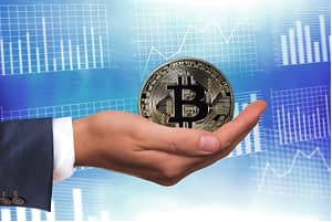 Bitcoin hits new all-time high